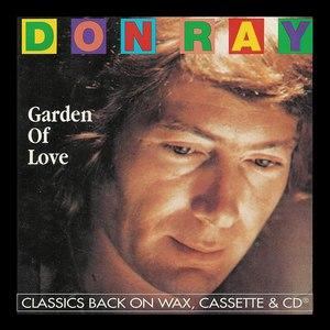 Cerrone альбом Garden Of Love
