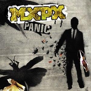 MxPx альбом Panic