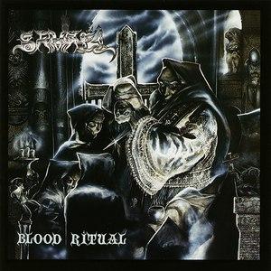 Samael альбом Blood Ritual