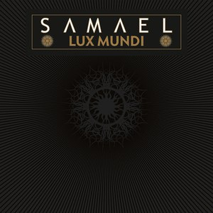 Samael альбом Lux Mundi