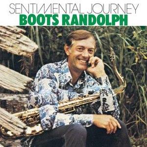 Boots Randolph альбом Sentimental Journey