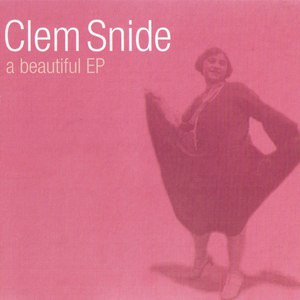 Clem Snide альбом A Beautiful EP