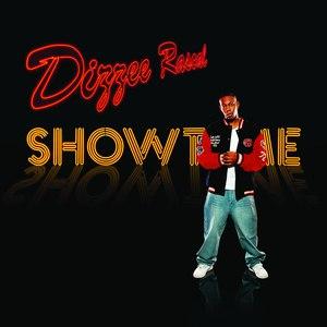 Dizzee Rascal альбом Showtime