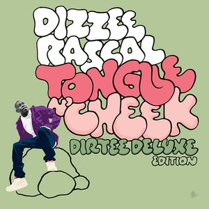 Dizzee Rascal альбом Tongue N' Cheek (Dirtee Deluxe Edition)