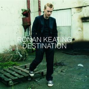 Ronan Keating альбом Destination