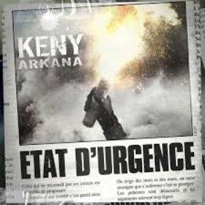 Keny Arkana альбом État d'urgence