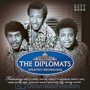 The Diplomats альбом Greatest Recordings