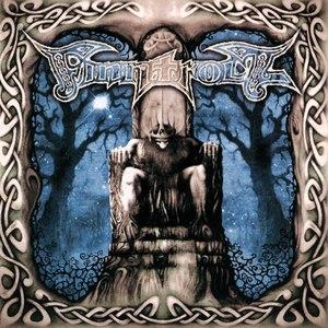 FINNTROLL альбом Nattfödd (International Version)