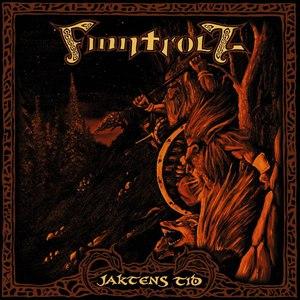 FINNTROLL альбом Jaktens Tid