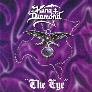 King Diamond альбом The Eye