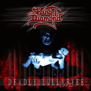 King Diamond альбом Deadly Lullabyes (Live)