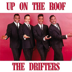 The Drifters альбом Up On The Roof