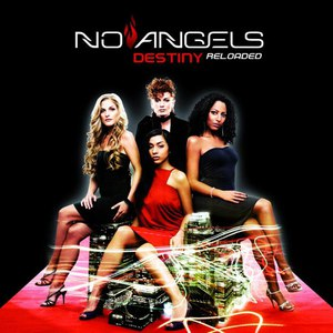 No Angels альбом Destiny Reloaded