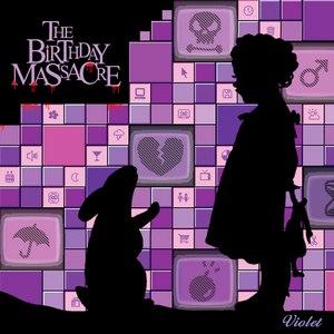 The Birthday Massacre альбом Violet