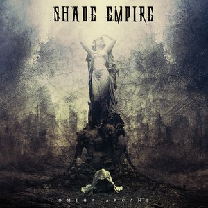 Shade Empire альбом Omega Arcane