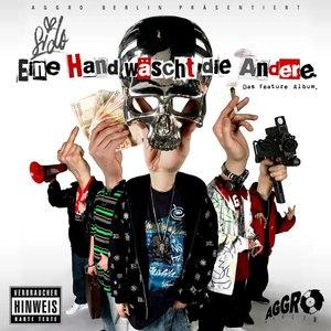 Sido альбом Eine Hand wäscht die andere