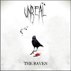 Unreal альбом The Raven