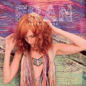Fran альбом Arcade Love