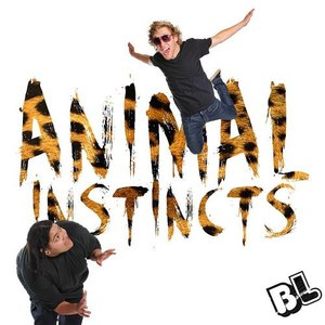 Candyland альбом Animal Instincts
