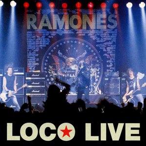Ramones альбом Loco Live