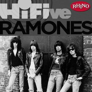 Ramones альбом Rhino Hi-Five: Ramones
