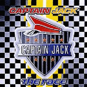 Captain Jack альбом The Race