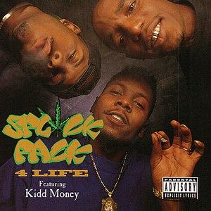Splack Pack альбом 4 Life