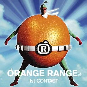 ORANGE RANGE альбом 1st CONTACT