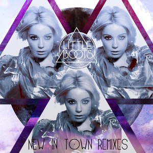 Little Boots альбом New in Town Remix EP