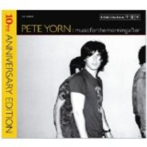 Pete Yorn альбом musicforthemorningafter (bonus disc)