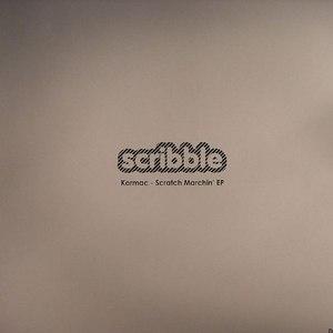 Kormac альбом Scratch Marchin'