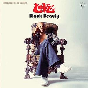 Love альбом Black Beauty