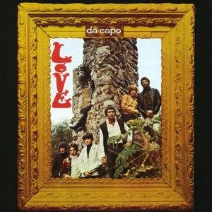 Love альбом Da Capo (Deluxe)