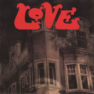 Love альбом Studio/Live
