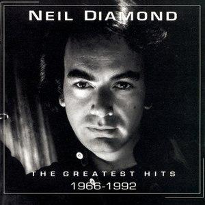 Neil Diamond альбом THE GREATEST HITS 1966 - 1992