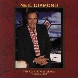 Neil Diamond альбом The Christmas Album Volume II