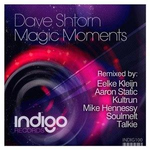 Dave Shtorn альбом Magic Moments (The Remixes)
