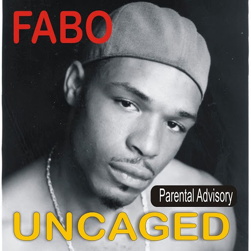 Fabo альбом Uncaged