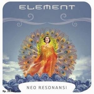 Element альбом Neo Resonansi