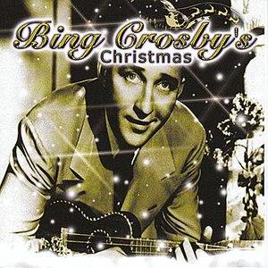 Bing Crosby альбом Bing Crosby's Christmas