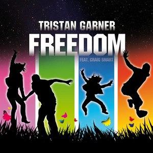 Tristan Garner альбом Freedom