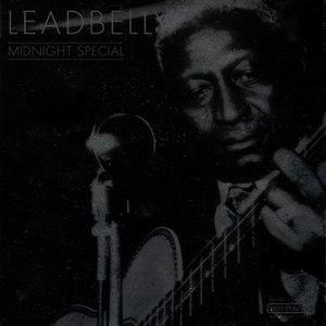 Leadbelly альбом Midnight Special