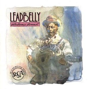 Leadbelly альбом Alabama Bound
