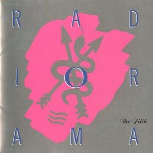 Radiorama альбом The Fifth