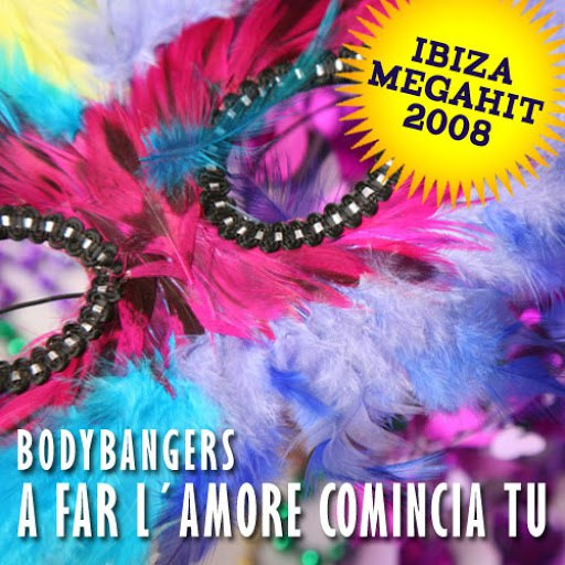 Bodybangers альбом A Far L'amore Comincia Tu