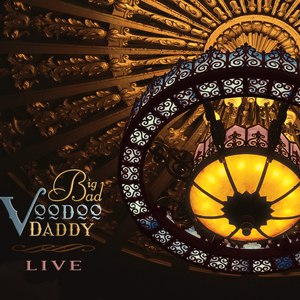 Big Bad Voodoo Daddy альбом Live