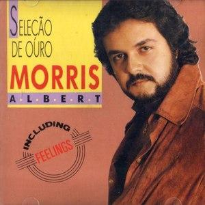 Morris Albert альбом Seleção de Ouro