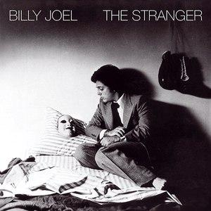 Billy Joel альбом The Stranger (Remastered)