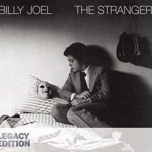 Billy Joel альбом The Stranger (30th Anniversary Legacy Edition)