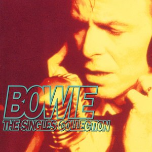 Альбом David Bowie The Singles Collection
